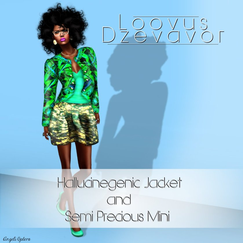 Prominade Outfit Exclusive Ad
