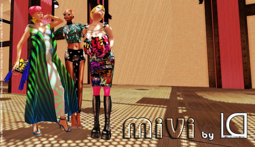 MiVi by LD ad