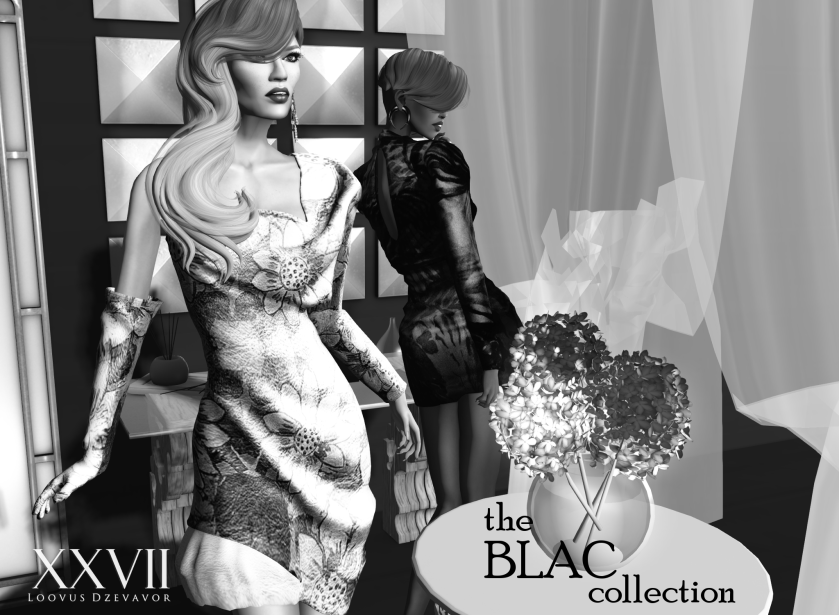 LD Blac Collection ad 1