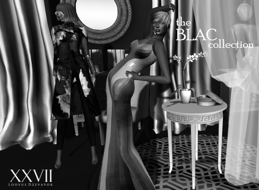 LD Blac Collection ad 2