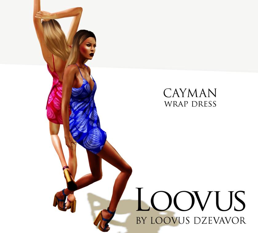 LD Cayman ad