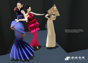 Loovus Couture ad 1 Ferosh FW2014