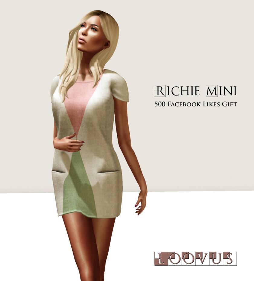 Loovus 500 FB Likes Gift ad sm