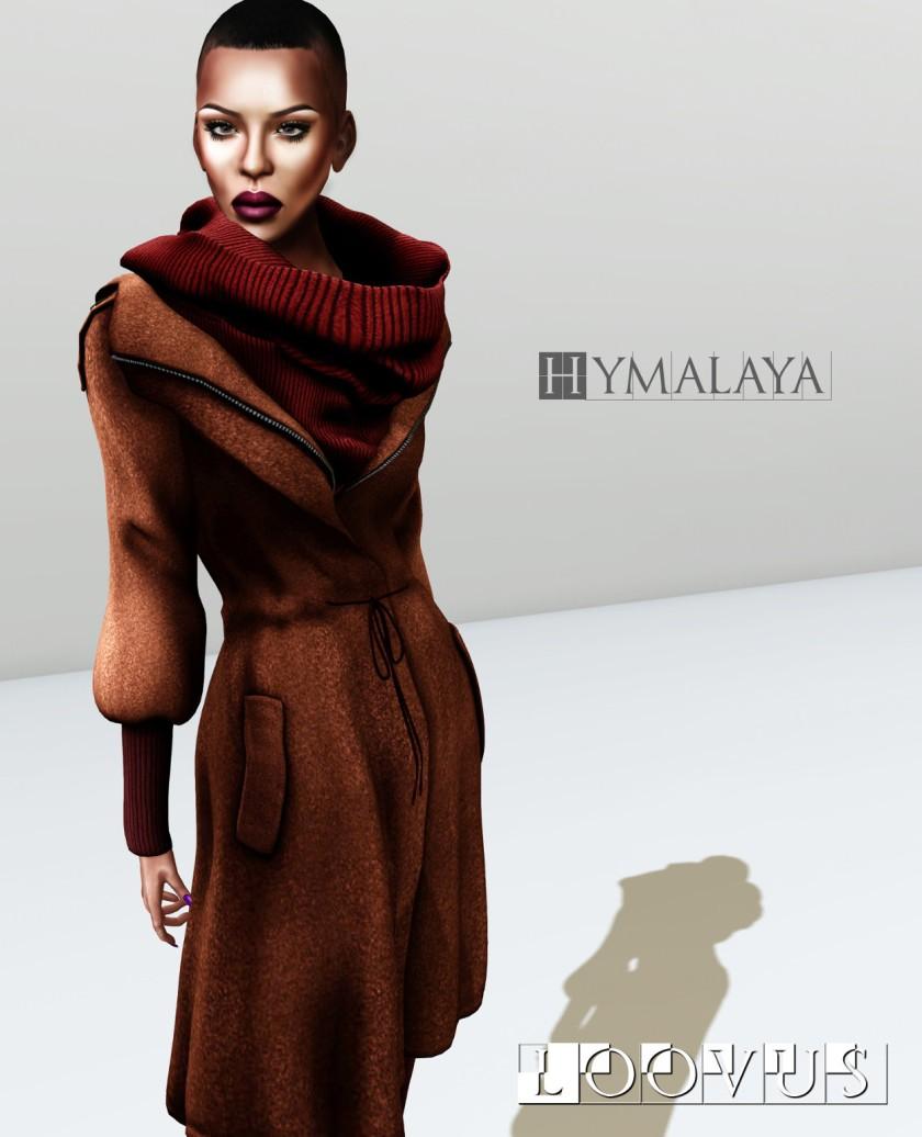 Loovus Hymalaya ad sm