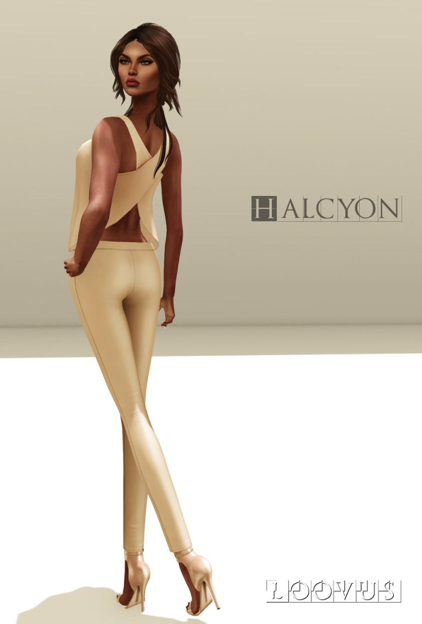 Loovus Halcyon Ensemble ad sm