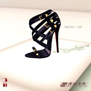 Loovus Baltic Heels VIP Ad sm