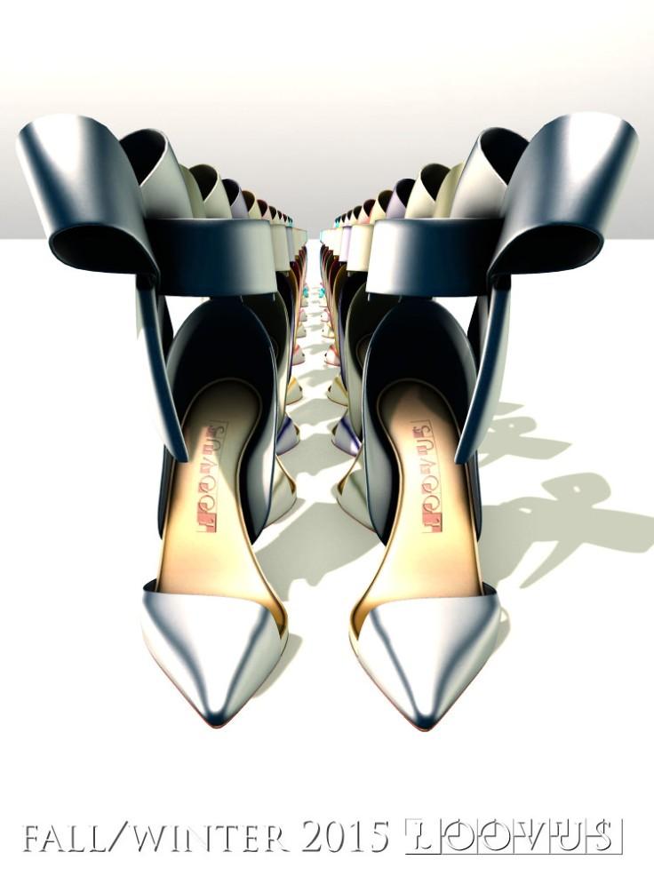 Loovus Handiko Heels Promo ad sm